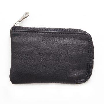 Black Day Zip Wallet 2