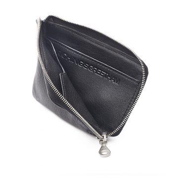 Black Day Zip Wallet 3