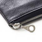 Black Day Zip Wallet 4