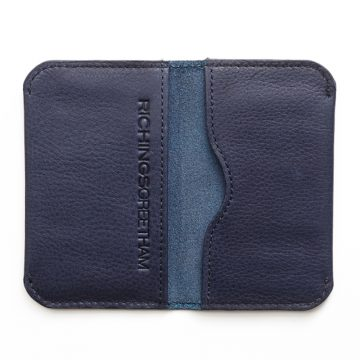 Navy Night Out Card Holder 3