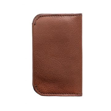Tan Night Out Card Holder 2