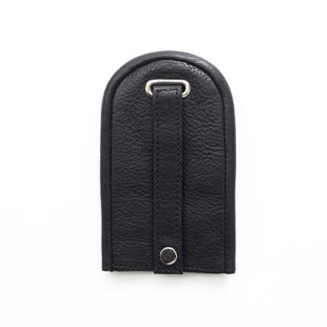 Black Key Pouch