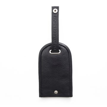 Black Key Pouch 3