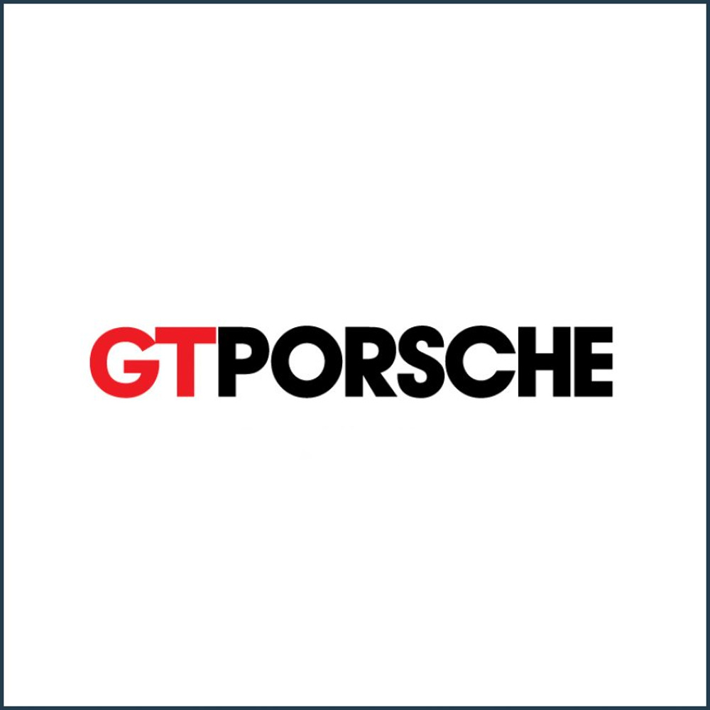 GTPorsche As Seen In