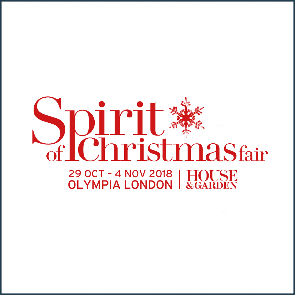 Spirit of Christmas Logo As Seen In