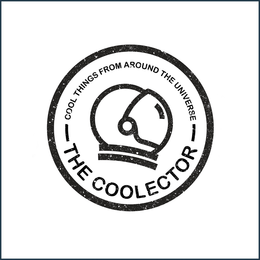 The Coolector Logo As Seen In