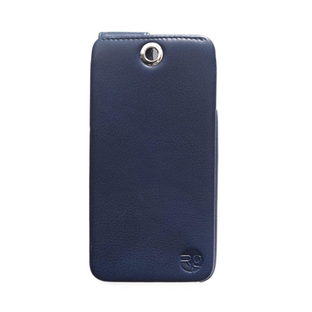 Navy iPhone Cases 5/6/7/Plus
