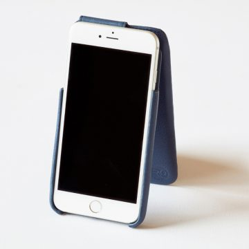 Navy iPhone Cases 5/6/7/Plus 4