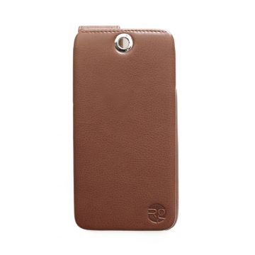 Tan iPhone Leather Cases