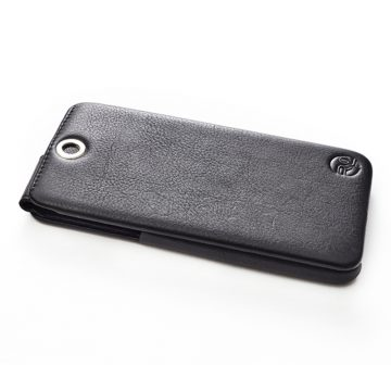 Black iPhone Leather Cases 3