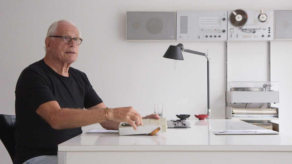 Dieter Rams on Product Logos 1