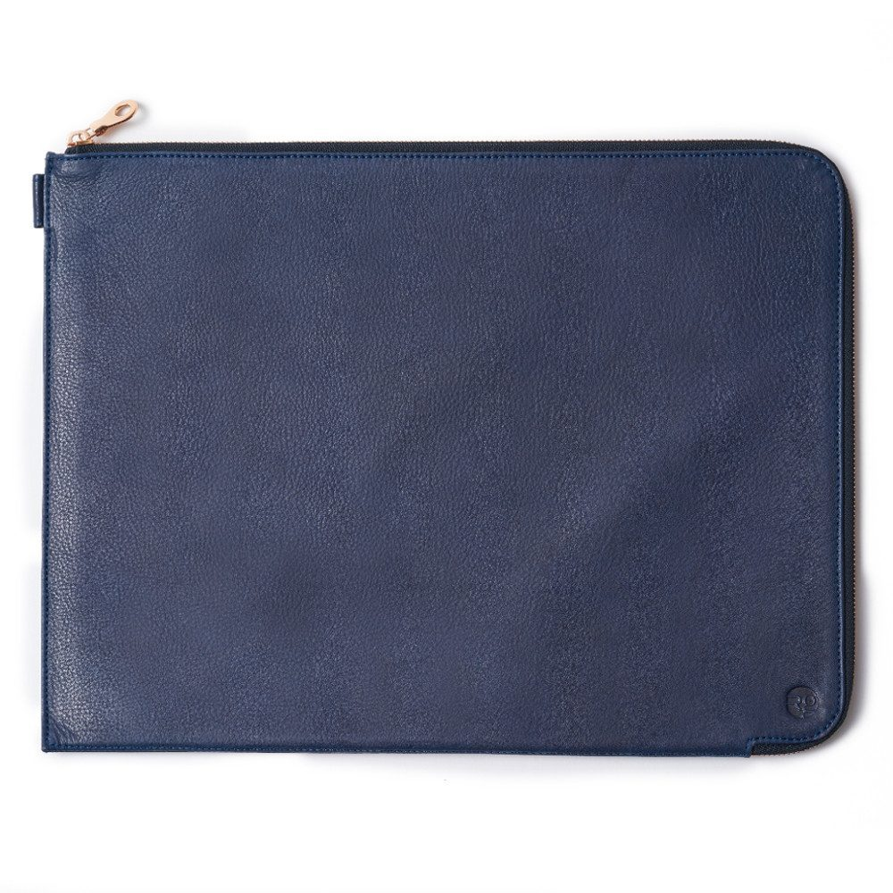 Navy-Folio-Laptop-Sleeve-Front