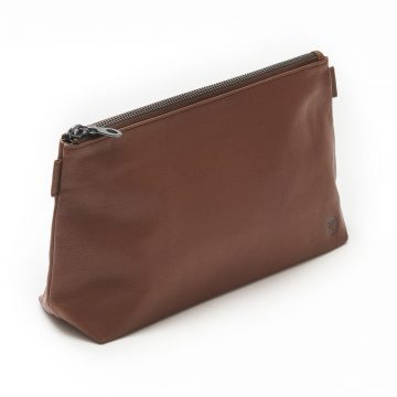 Washbag-Tan