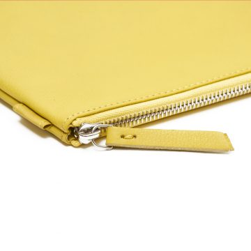 Yellow-Cosmetics-Pouch-Small-Washbag-Zip