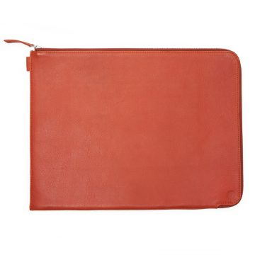 Orange-Folio-Laptop-Sleeve
