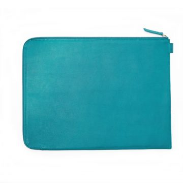 Teal-Folio-Laptop-Sleeve-Back-1