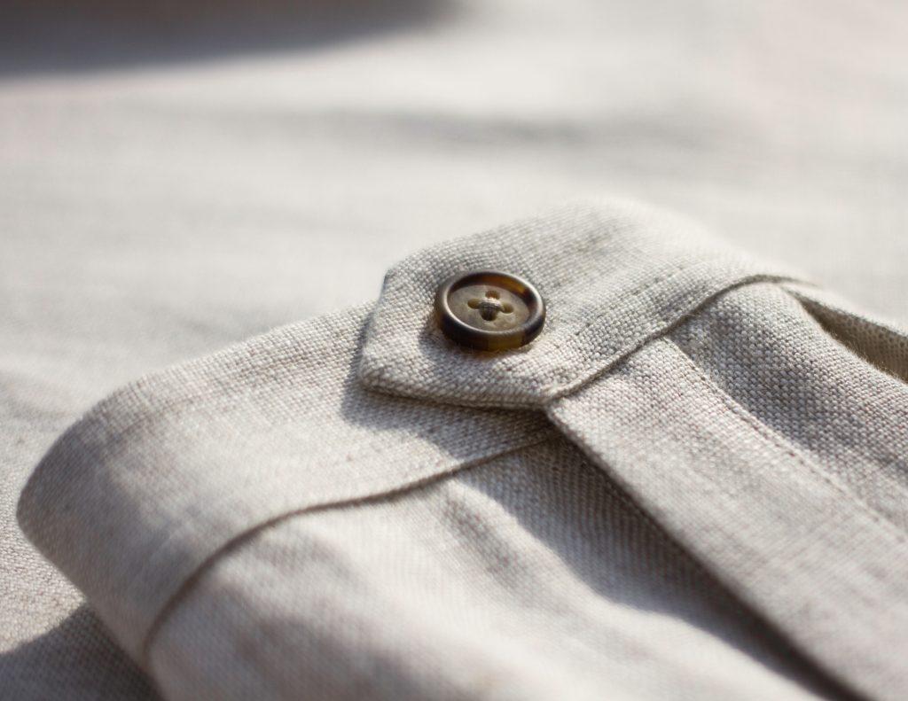 Flax London Detail Shirt 3