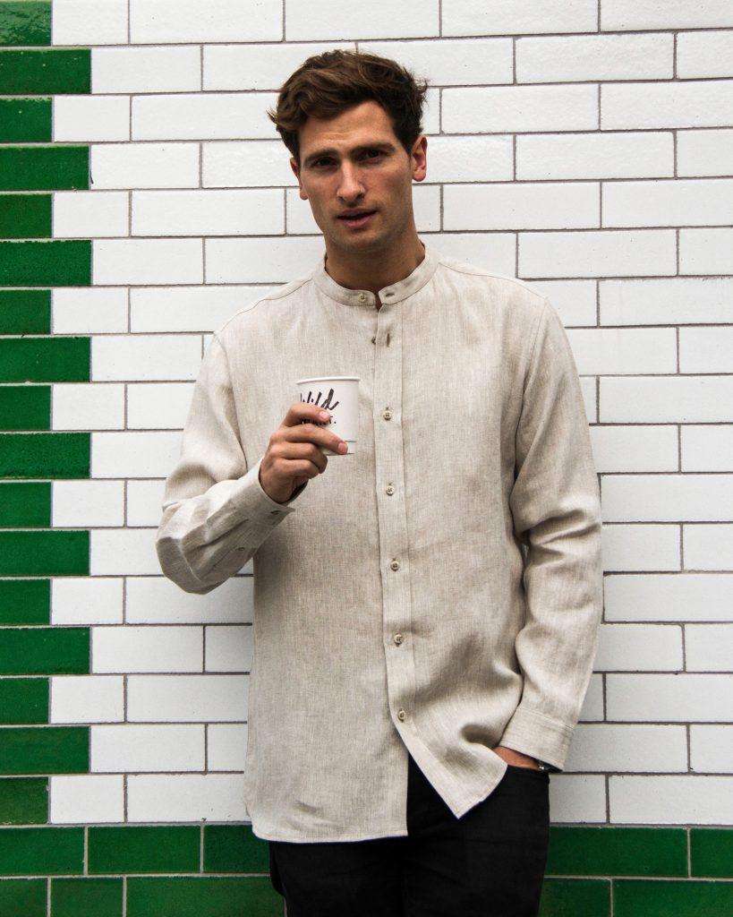 Flax London Detail Shirt 6